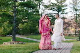romita and aaskash indian wedding new jersey wedding