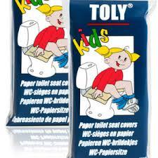 couvre siege wc toly le couvre siège wc en papier la marque dédiée à l hygiène