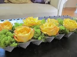egg carton flower arrangement for easter the hostess handbook