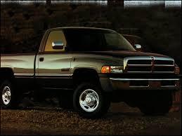 1997 dodge ram 2500 diesel mpg 1997 dodge ram 2500 overview cars com