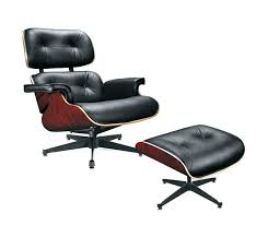 Office Chair And Ottoman Mid Century Leather Chair And Ottoman Mid Century Leather Desk