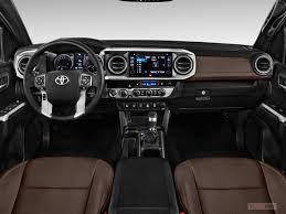 toyota tacomas toyota tacoma reviews prices and pictures u s report