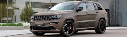 jeep grand customization geigercars de release more powerful jeep grand srt