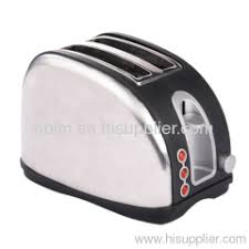 Logo Toaster Home Electric Bread Toaster From China Manufacturer Ningbo Laomu