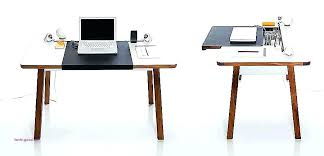 Narrow Computer Desks For Home Slim Computer Desk Narrow And Thin Images White Small Corner