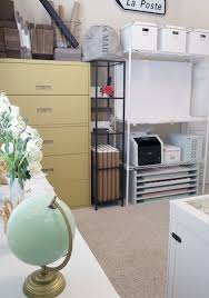 Bisley 5 Drawer Cabinet Iheart Organizing Reader Space A Studio To Be Smitten With