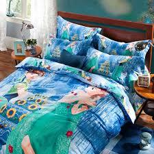 Frozen Comforter Queen Frozen Bed Set Twin Queen U0026 King Size Ebeddingsets