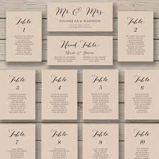 what to plan for a wedding table plan for wedding template the 25 best wedding seating plan