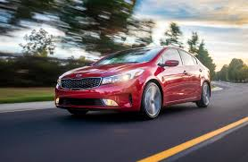 kia amanti bentley 2017 kia forte safety review and crash test ratings the car