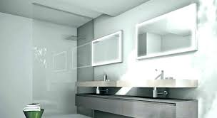 lighted bathroom wall mirror lighted bathroom wall mirror michaelfine me