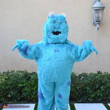 sully costume sully costume