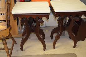 Duncan Phyfe Rose Back Chairs by Estate Of Jack U0026 Hilda Thomas Parker Estate Services