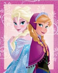 save pennies deals disney frozen elsa anna canvas