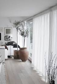 how to choose the right curtains for your home white curtains