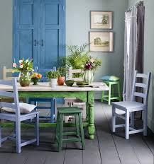 how to use chalk paint in your home architectural digest
