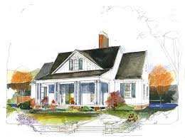 wisteria lane southern living house plans