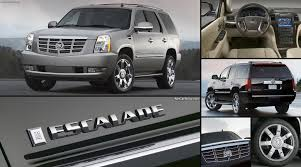 pictures of 2007 cadillac escalade cadillac escalade 2007 pictures information specs