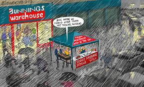 opinion will bunnings flex its muscles in the uk opinion