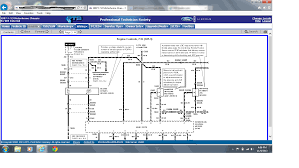 1997 allegro won u0027t start burns up ecu irv2 forums