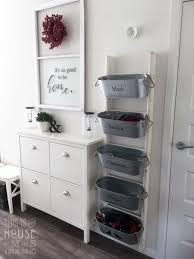 ikea fireplace hack make your own ikea hack mudroom bench storage for under 200 within