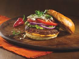 cuisine tex mex how to the tex mex burger recipe schweid sons the