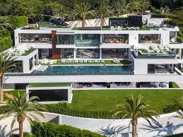 designer homes for sale most expensive homes in america business insider