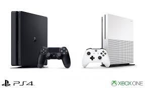 amazon black friday 2016 video game deals gamestop is offering a brand new playstation 4 slim xbox one s for
