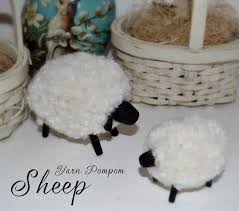 diy how to make a sheep youtube