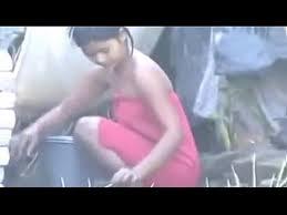 Indian Bathroom Hidden Camera Videos Indian Village Bathing Outside Xvideos Com