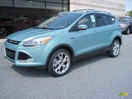 frosted glass metallic 2013 ford escape titanium 2 0l ecoboost 4wd