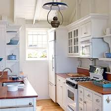Tiny Galley Kitchen Design Ideas Galley Kitchen Design With Breakfast Bar Of Amazing Galley Kitchen
