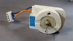 ge refrigerator fan motor ge refrigerator fan motor panasonic wr60x10138 ebay