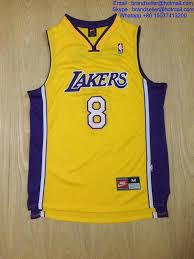 sale nba lakers jerseys kobe bryant u0027s jersey wholesale nfl nhl