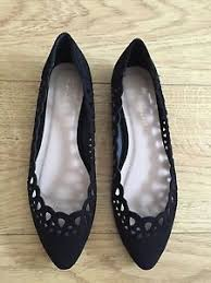 womens boots uk primark atmosphere primark flat shoes black laser cut pattern uk
