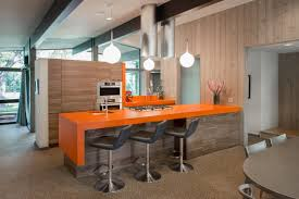 mid century kitchen design midcentury modern kitchen design hot in 2016 immerse st louis