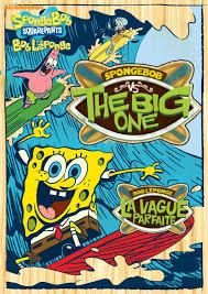 spongebob vs the big one dvd encyclopedia spongebobia