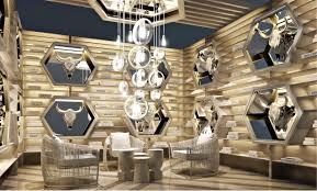 interior design for hotel santo domingo muak studio graphic loversiq