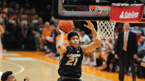 the updated but not quite finished missouri basketball roster