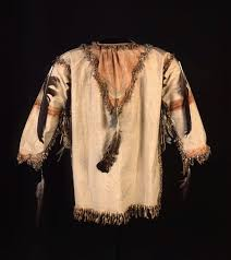 ghost clothing ghost dress and shirt arapaho lakota sioux