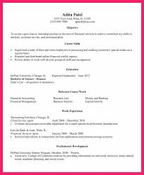 entry level resume examples fantastical entry level resume