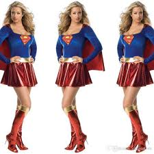 Saints Halloween Costumes 2015 Superwoman Halloween Costumes Saints Clothing Role