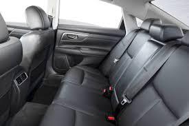 nissan altima zero gravity seats nissan altima on sale in australia from 29 990 performancedrive