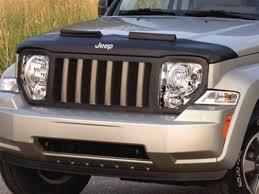 jeep liberty front bumper jeep liberty front end cover part no 82210781ac