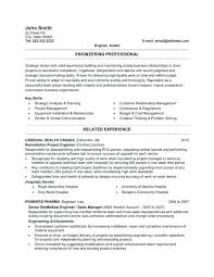 professional resume software sample professional resume u2013 jalcine me