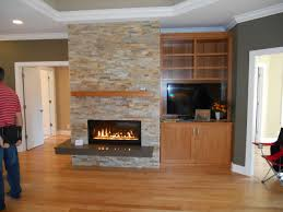 33 best linear fireplace images on pinterest linear fireplace