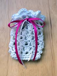 sachet bags ravelry sweet soap or sachet bags pattern by kathy