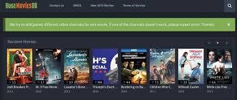 34 best free movie streaming sites 2017 updated list
