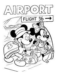 Disney World Coloring Page Funycoloring Disney World Coloring Pages