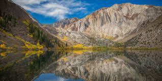 places california autumn leaves visit california