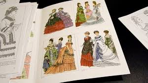 godey s fashions coloring book review godey s fashions by ming ju sun a dover